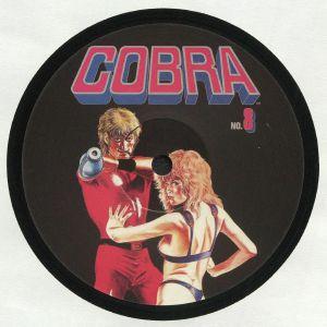 COBRA EDITS - Cobra Edits Vol 8