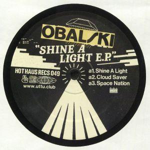 OBALSKI - Shine A Light EP