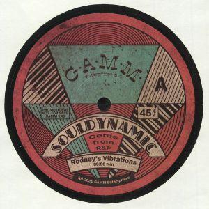 SOULDYNAMIC - Rodney's Vibrations