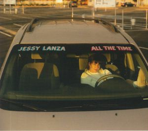 LANZA, Jessy - All The Time