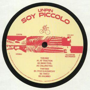 UNPIN - Soy Piccolo