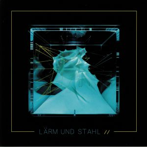 89S/SAD/PALMARIELLO/CHRIS SHAPE - Larm Und Stahl Vol 2 EP