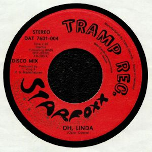 STARFOXX - Oh Linda (reissue)