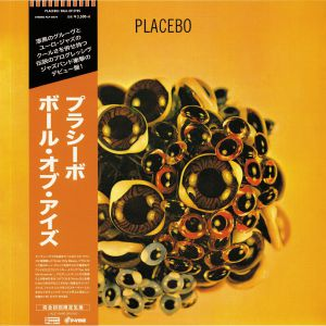 PLACEBO - Ball Of Eyes (reissue)