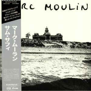 MOULIN, Marc - Sam Suffy (reissue)