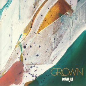WAAJU - Grown