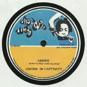 ABENG/MANASSEH - Grown In Captivity