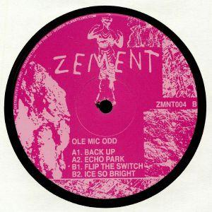 OLE MIC ODD - ZMNT 004