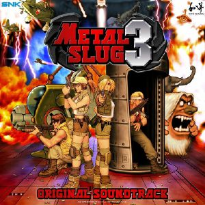 SNK SOUND TEAM - Metal Slug 3 (Soundtrack)