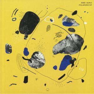 GORJI, Nima - Polarized EP (Christian Burkhardt mix)