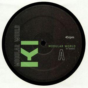 TUCKER, Keith - Modular World