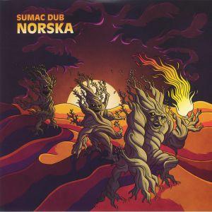 SUMAC DUB - Norska