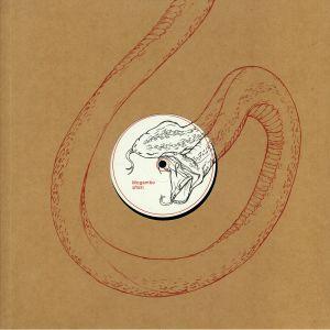 MOGAMBO - Cobra EP