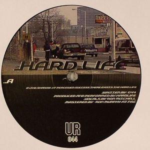 HARDLIFE - Hardlife