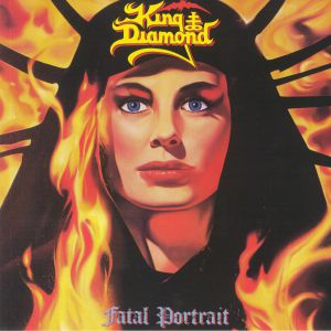 KING DIAMOND - Fatal Portrait (reissue)