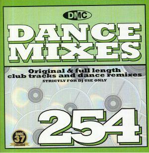 VARIOUS - DMC Dance Mixes 254 (Strictly DJ Only)