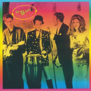 B52s, The - Cosmic Thing (reissue)