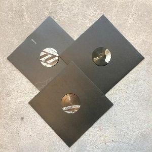 DUBIOSITY PJOTR G/VON GRALL/ARKVS - Planet Rhythm Sales Pack 008