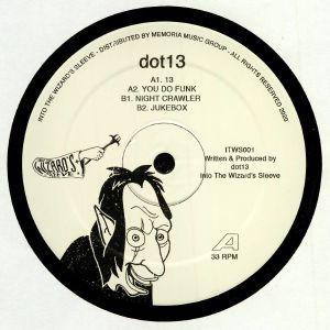 DOT13 - Nightcrawler EP