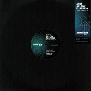 ATIQ/ARLOW/EUSEBEIA - Transfiguration EP