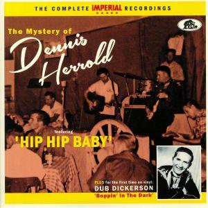 HERROLD, Dennis - The Mystery Of Dennis Herrold