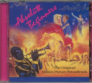 VARIOUS - Absolute Beginners (Soundtrack)
