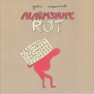 GALV/NEPUMUK - Alarmstufe Rot