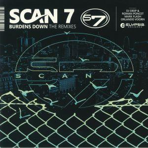 SCAN 7 - Burdens Down: The Remixes