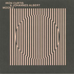 IRON CURTIS/JOHANNES ALBERT - Moon II