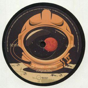 JB BOOGIE - Disco Express 2