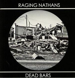 RAGING NATHANS/DEAD BARS - Split