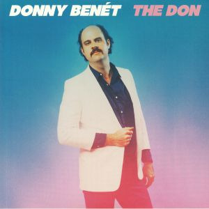 BENET, Donny - The Don