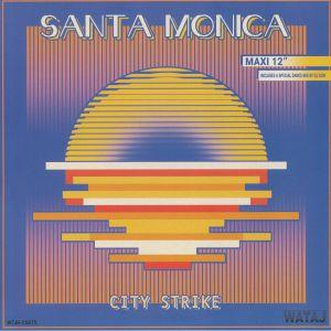 CITY STRIKE - Santa Monica