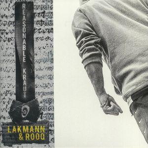 LAKMANN/ROOQ - Reasonable Krau