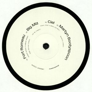 GREENE, Jacques - Dawn Chorus Remixes