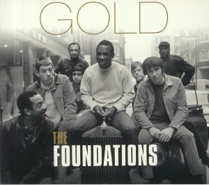 FOUNDATIONS, The - Gold