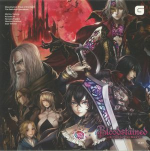 VARIOUS - Bloodstained: Ritual Of The Night (Soundtrack)