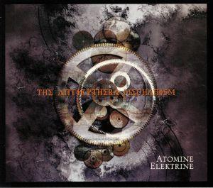 ATOMINE ELEKTRINE - The Antikythera Mechanism