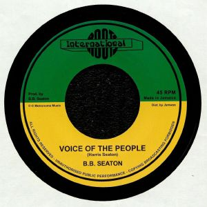 SEATON, BB - Voice Of The People