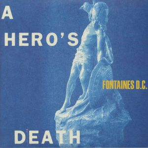 FONTAINES DC - A Hero's Death (Deluxe Edition)