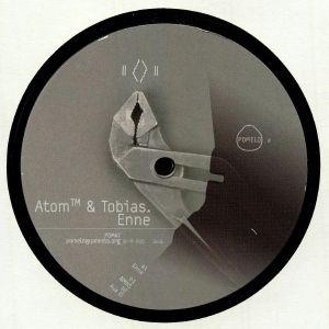 ATOM TM/TOBIAS - Enne