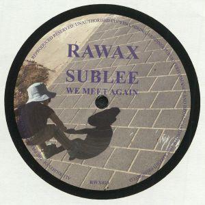 SUBLEE - We Meet Again