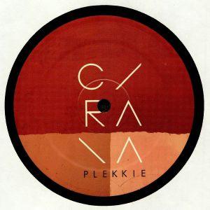 CYRANA - Plekkie
