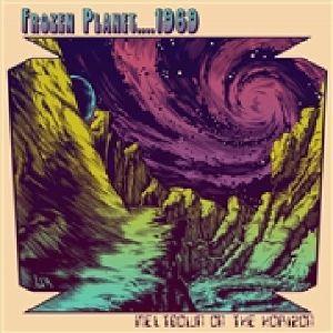 FROZEN PLANET 1969 - Meltdown On The Horizon
