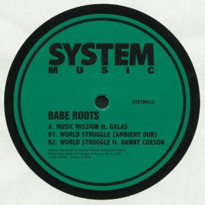 BABE ROOTS - SYSTM 032