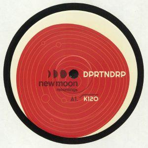 DPRTNDRP - Noodle Box EP