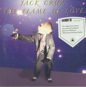 LYNCH, David/JACK CRUZ - The Flame Of Love