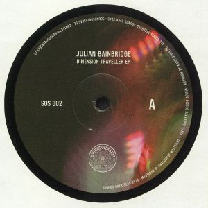BAINBRIDGE, Julian - Dimension Traveller EP