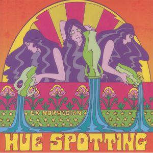 EX NORWEGIAN - Hue Spotting