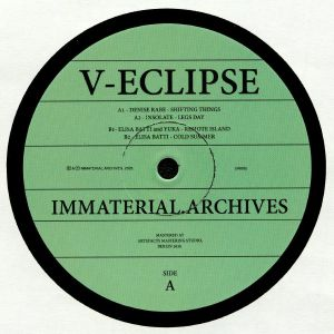 RABE, Denise/INSOLATE/ELISA BATTI/YUKA - V Eclipse